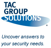 TAC Group Solutions Logo